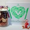 Veganes Weihnachtswichteln - die Auflösung