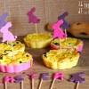 Bärlauch Quiche - Ostern