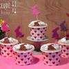 Karotten Kokos Muffins