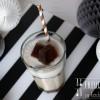 Espresso Eiswürfel & Kaffee Granita aus dem Thermomix