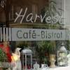 Veganer Brunch im Harvest Bistro - Wien