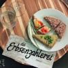 Die Erbsenzählerei der Anders Imbiss vegan - vegetarisch - omni - bio