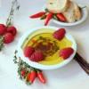 Freches Früchtchen Limetten Bergamotte Vanille Öl zum Dippen