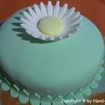 Margariten Torte - Vegetarisch