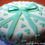 Packerl Torte
