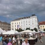 24. Gmundner Töpfermarkt