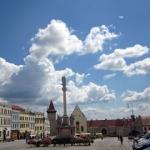 Von Retz nach Znaim & zum Schloss Vranov - 2012