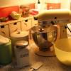 DIY: Laminierte Rezepte als Küchen Rückwand
