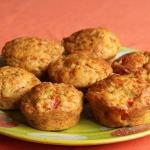 Marzipan Muffins - vegetarisch