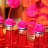 Update 2: Sweet-Table pink & orange --> mittlerweile wird schon gebastelt