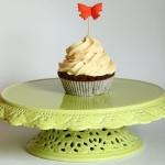 Mango Topping für Cupcakes- vegetarisch