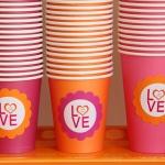 Update 6: Sweet-Table pink & orange