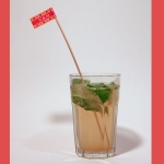 Mint Cooler - Alkoholfrei