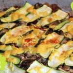 Low Carb Pizza - Pizza Kohlenhydratfrei von Attila Hildmann