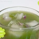 Matcha Lemon supererfrischend