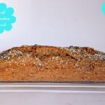 5 Minuten Vollkorn-Brot