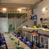 Vegane Lokale in Wien: Marks im 7. Bezirk