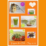 Vegan for Fit -30 Tage Challenge - Tag 12