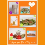 Vegan for Fit -30 Tage Challenge - Tag 16