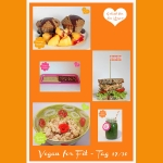Vegan for Fit -30 Tage Challenge - Tag 17 - Vegan Wednesday #56