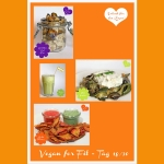 Vegan for Fit -30 Tage Challenge - Tag 18