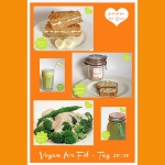 Vegan for Fit -30 Tage Challenge - Tag 20