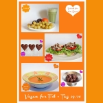Vegan for Fit -30 Tage Challenge - Tag 28
