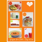 Vegan for Fit -30 Tage Challenge - Tag 06