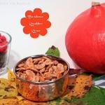 Kürbiskern Aufstrich - vegetarisch