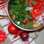 One Pot Pasta - ein Foodblogger