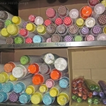 Shopping Tipp Bangkok: Little India - Tortenzubehör - getrocknete Früchte