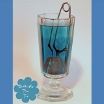 Blue Butterfly Pea Blüten Tee - natürliche blaue Lebensmittelfarbe