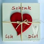 Romantische Ideen - für den nächsten Valentinstag