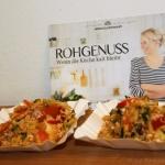 Buchrezension: Rohgenuss - Wenn die Küche kalt bleibt