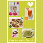 Tag 12 - Vegan for Youth - 60 Tage Challenge Attila Hildmann