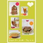 Tag 16/60 - Vegan for Youth - 60 Tage Challenge Attila Hildmann