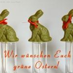 Unser erstes veganes Osterfest - Ostern vegan