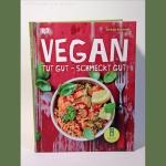 Rezension: Vegan tut gut - schmeckt gut von Jérome Eckmeier