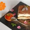 Marillen Kokos Tiramisu mit Cashew-Creme