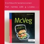 Rezension: Mc Veg von Gabriele Lendle