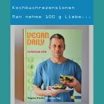 Rezension: Vegan Daily von Surdham Göb
