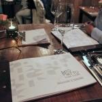 Berlin - vegane Lokale und das Mio Matto