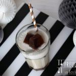 Espresso-Cocktail - vegetarisch