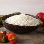 Zucchini Biryani - Indischer Zucchini Reis