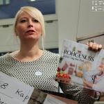 Kochbuch - Rohgenuss jeden Tag ein Fest + Rezepte
