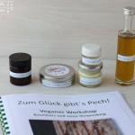 Naturkosmetik mit Pech & Harz - die Pechsalbe