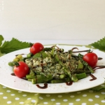 Risotto con Radicchio di Treviso - vegetarisch
