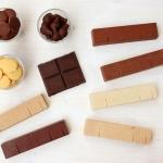 Mousse au Chocolat mit Mascarpone - vegetarisch