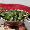 Indisches Okra Gemüse ala Schwiegervater
