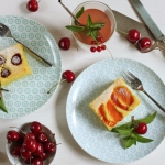 Marillenkuchen von Elvira - vegetarisch